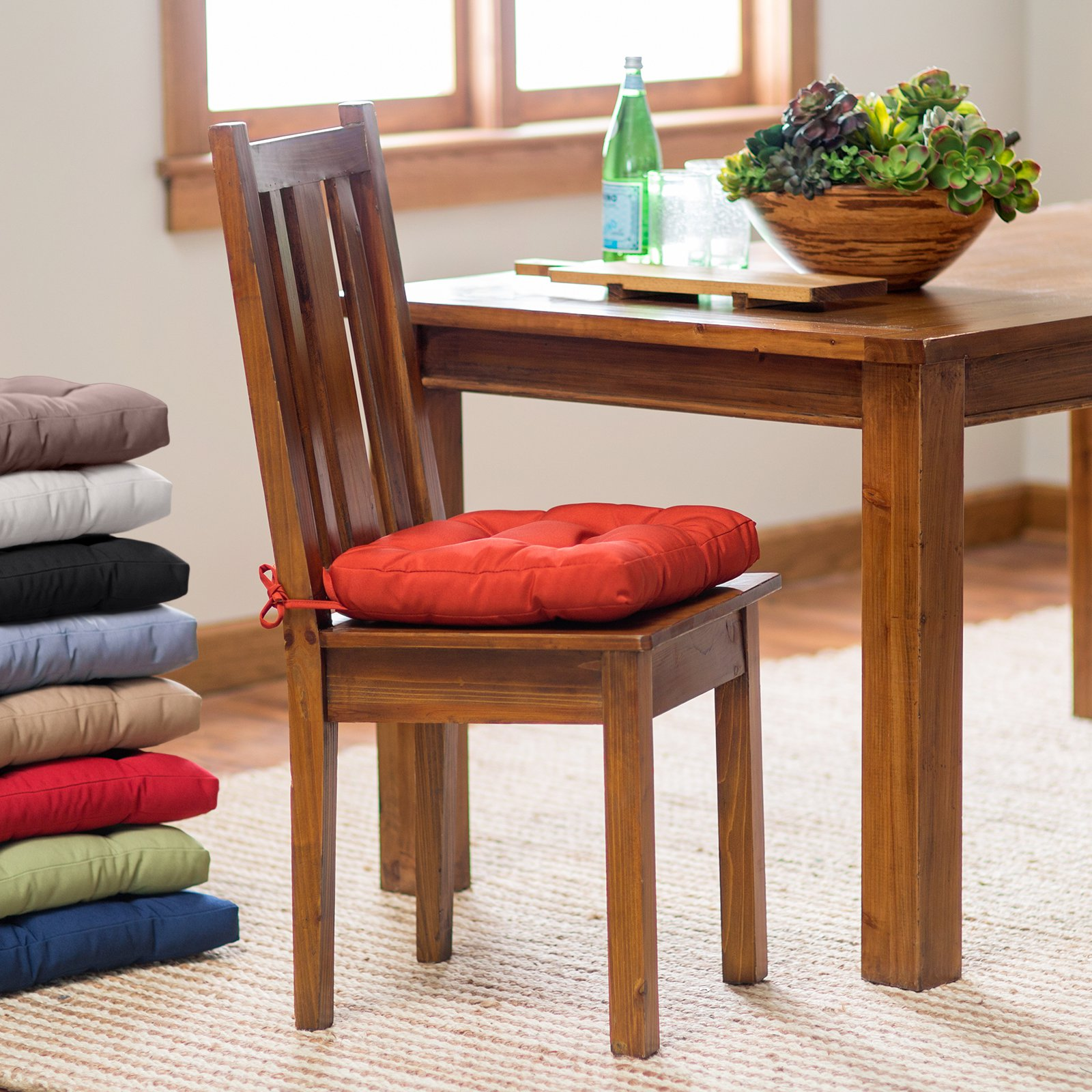 Dining Room Chair Cushions Homifind