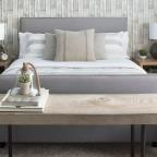 Small Bedroom Ideas Make Home Look Bigger