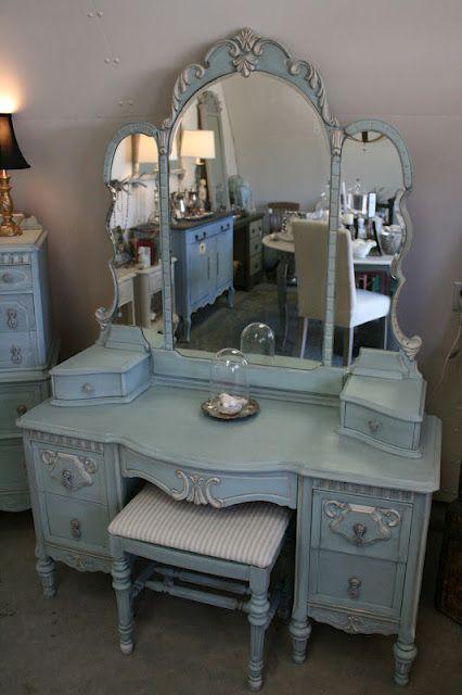 Vanity Sets For Bedroom – HOMIFIND
