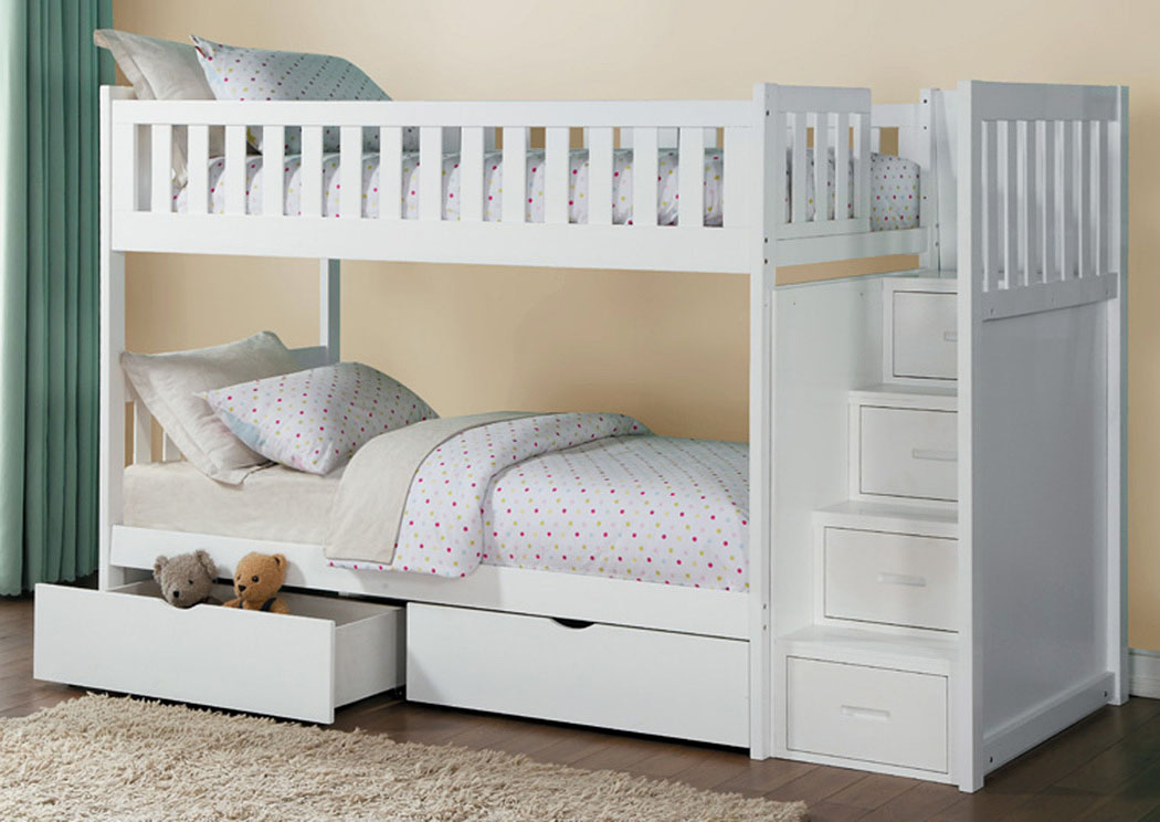 Twin Trundle Bed Storage Drawers Sparks Furniture Homifind