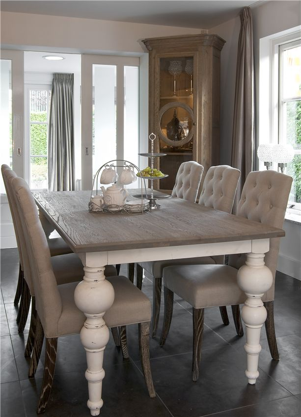 Ideas For Dining Table Homifind