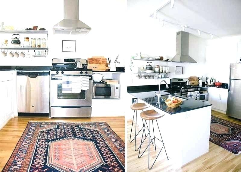 Kitchen Area Rugs Best Throw Awesome Rug Ideas Washable Homifind