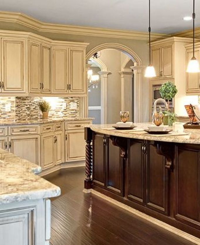 White Antique Kitchen Cabinets Ideas Blow Mind Reverb Homifind