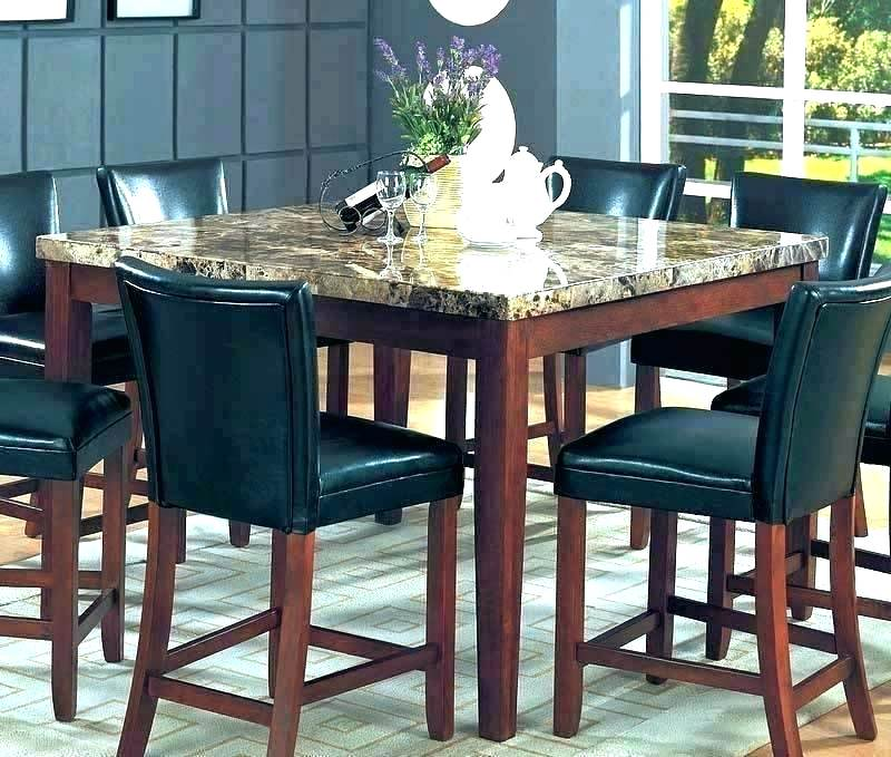 Granite Top Dining Table Room Best Tables Set Bangalore Homifind