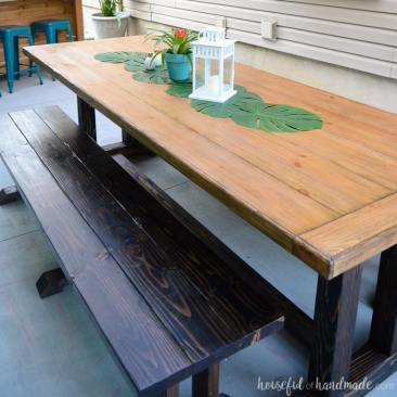 Dining Room Tables Plans Expandable Table Leaves Coffee Side Diy Farmhouse Sets Decor - HOMIFIND