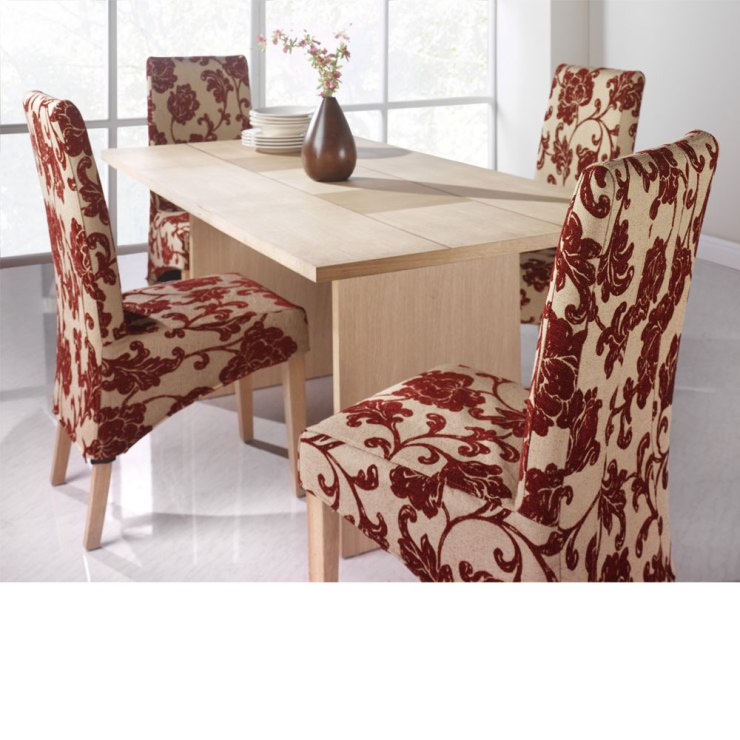 Make Dining Room Chair Covers Peripatetic Choices Parsons Cover New Home Design Also Luxury Table Tip