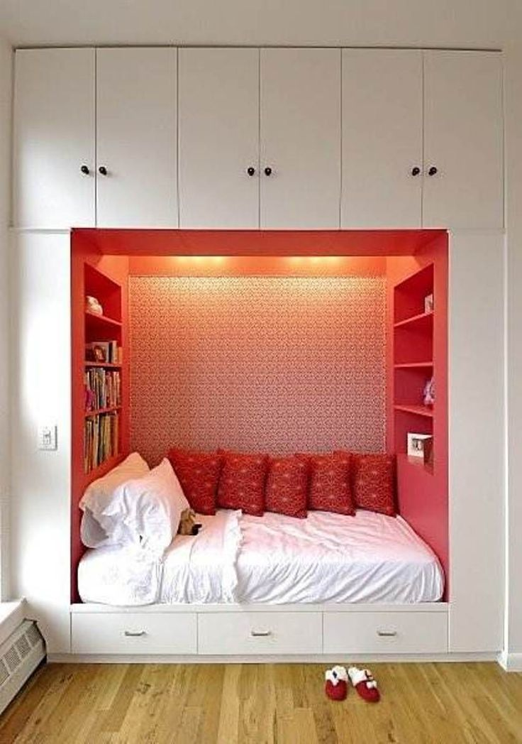Bedroom Designs For Small Bedrooms Homifind