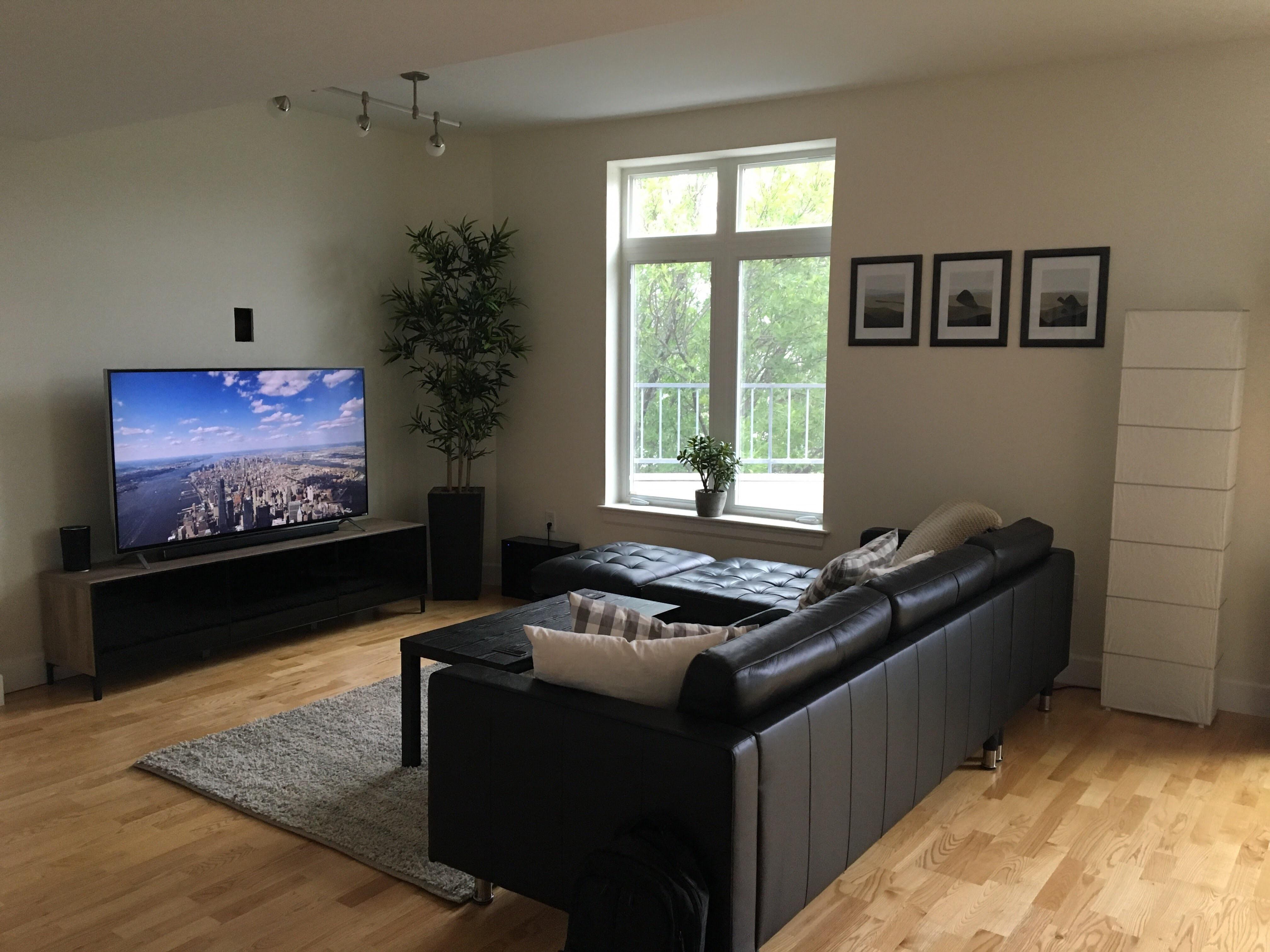 Set Up A Living Room – HOMIFIND