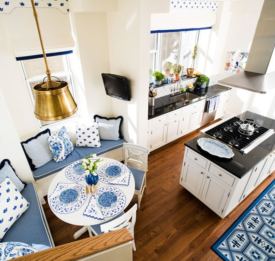 The 6 Living Room Design Mistakes To Avoid At All Costs: Kitchen Dining Room Ideas