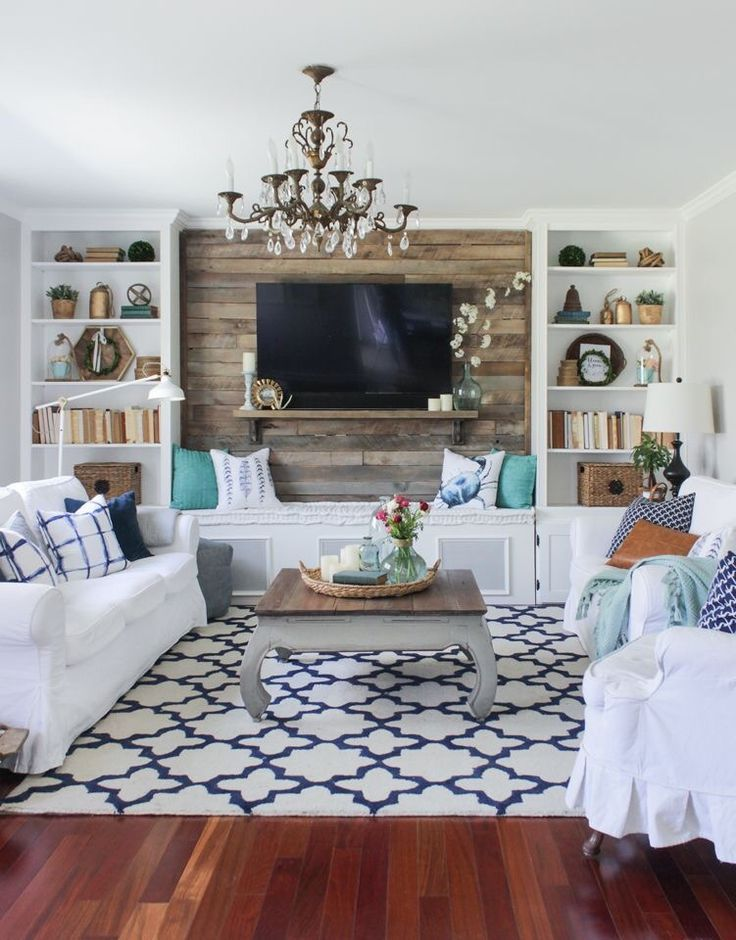 Decorating Ideas A Small Living Room Homifind