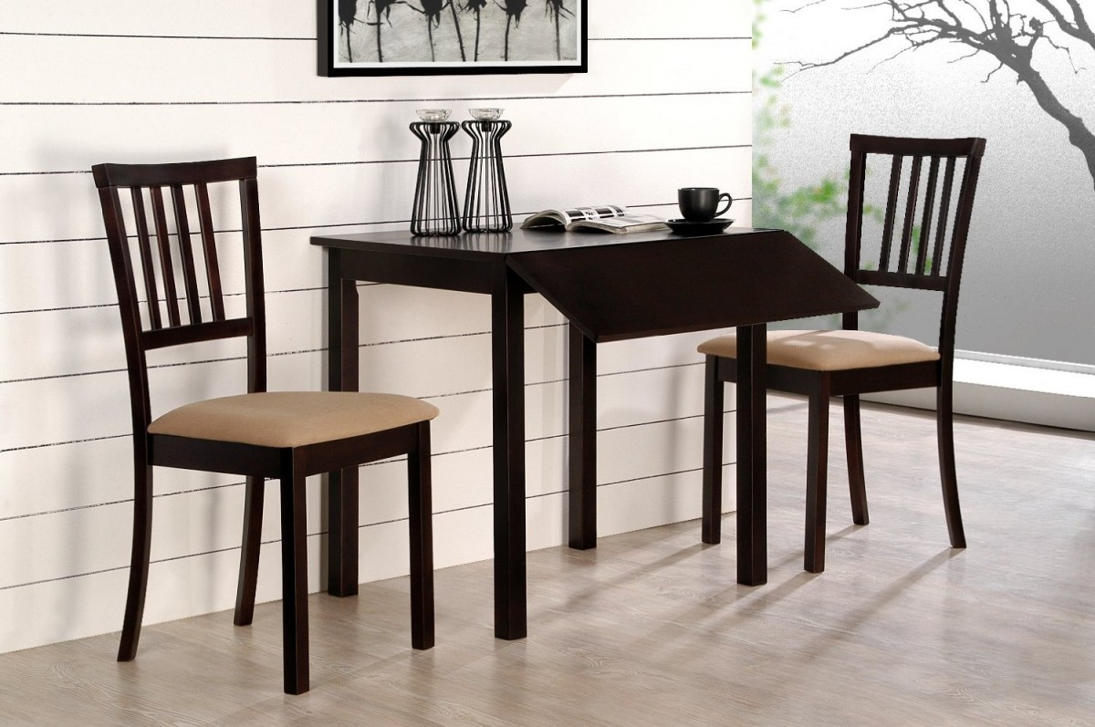 Wood Dining Room Sets Small Spaces Zachary Horne Homes Homifind