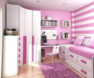 Female Bedroom Decorating Ideas – HOMIFIND
