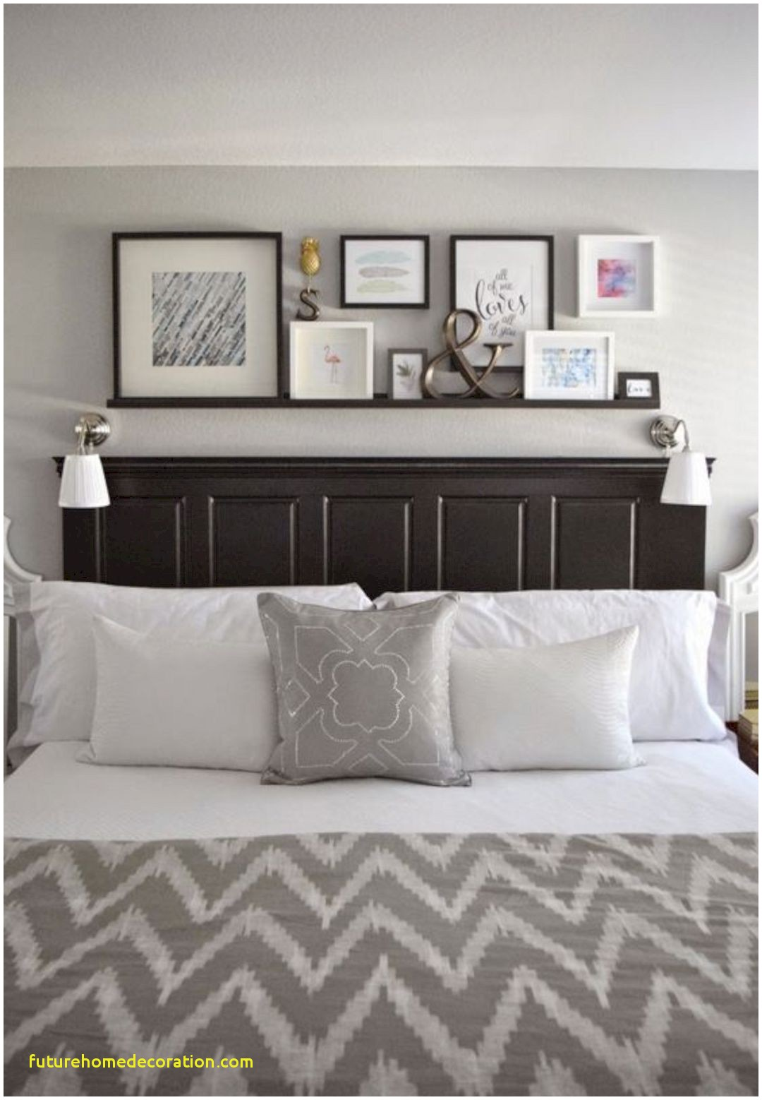 Trends of Bedroom Decor Ideas Guide This Year @house2homegoods.net