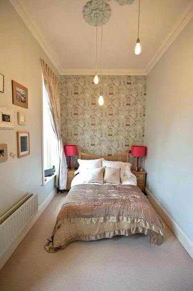 Ideas For Very Small Bedrooms – HOMIFIND