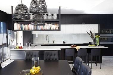 Black And White Kitchen Ideas Homifind