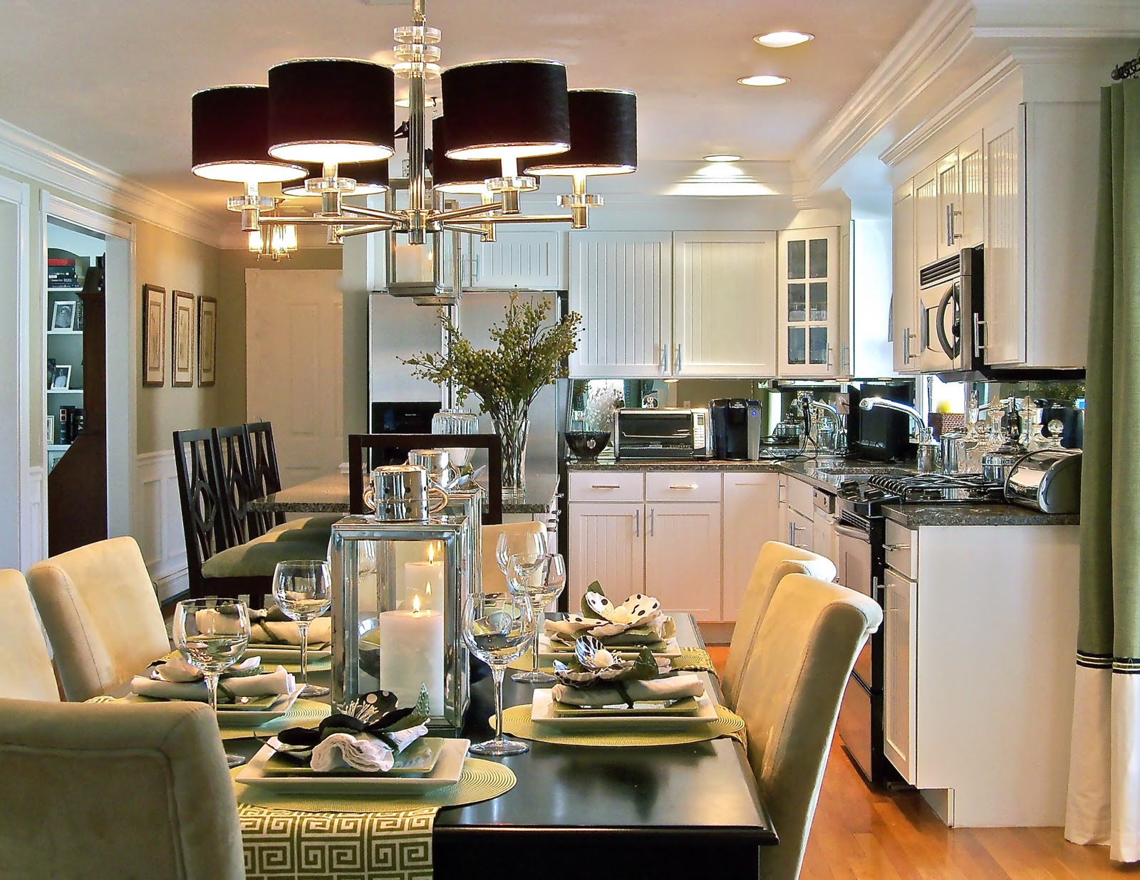 Dining Room And Living Ideas Homifind