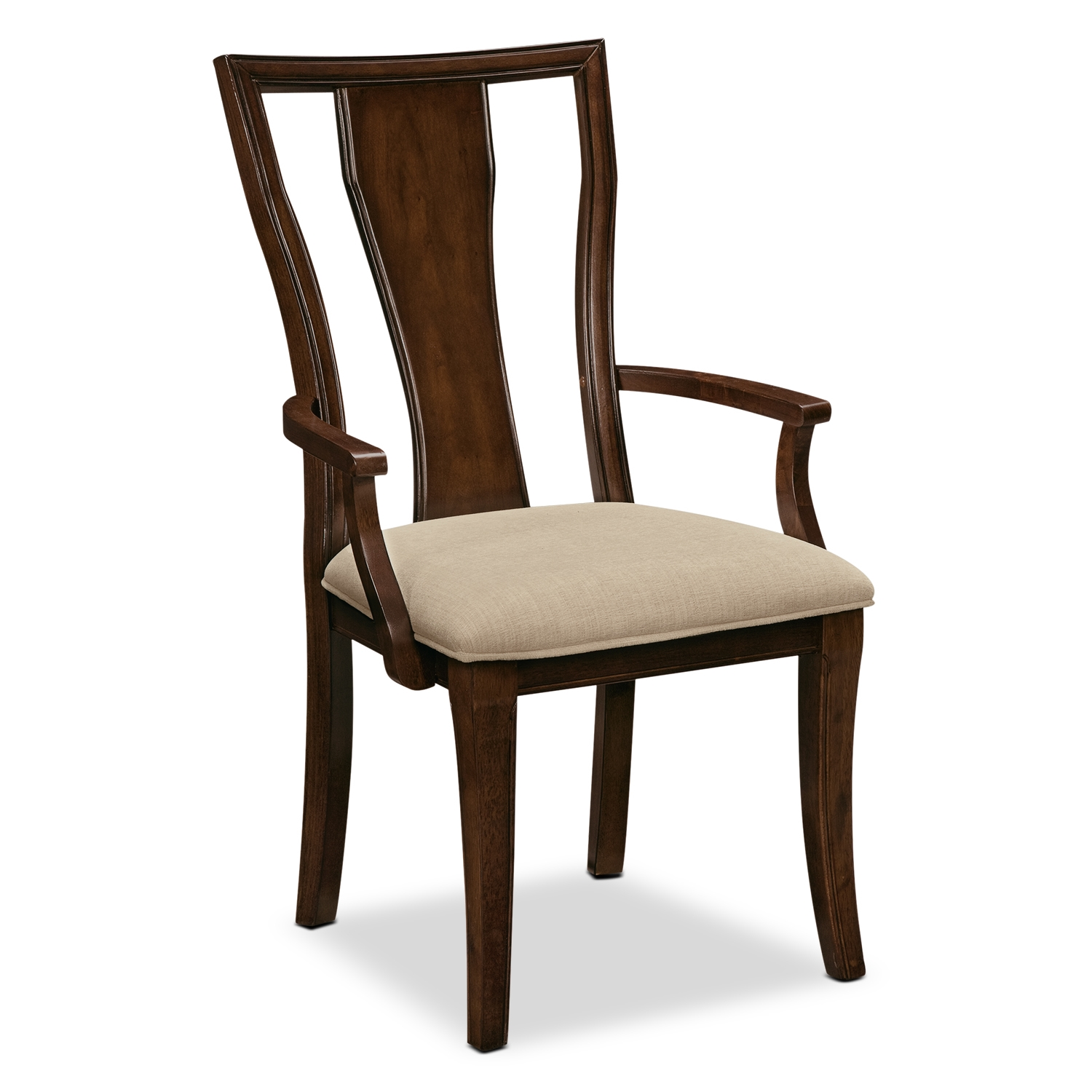 Dining Room Chairs Arms Sale Upholstered Light Oak – HOMIFIND