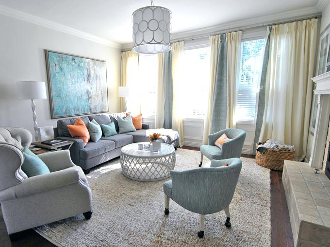 Orange Grey And Turquoise Living Room Lovely Bedroom Layout Decor Wallpaper Design Ideas Wedding Color Scheme Dark Women S Nike Crismatec Com