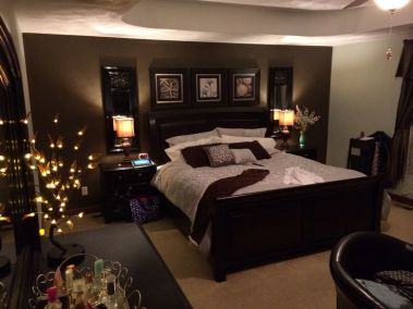 Brown Bedroom Decorating Ideas Homifind