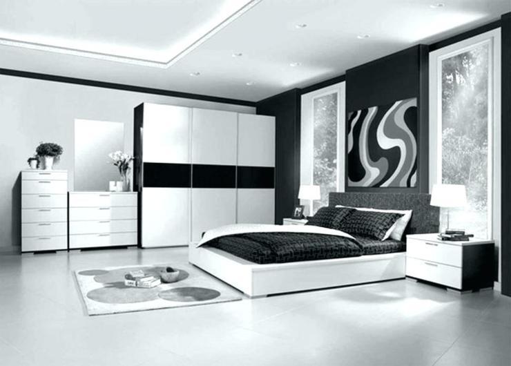 Simple Modern Bedroom Design Homifind