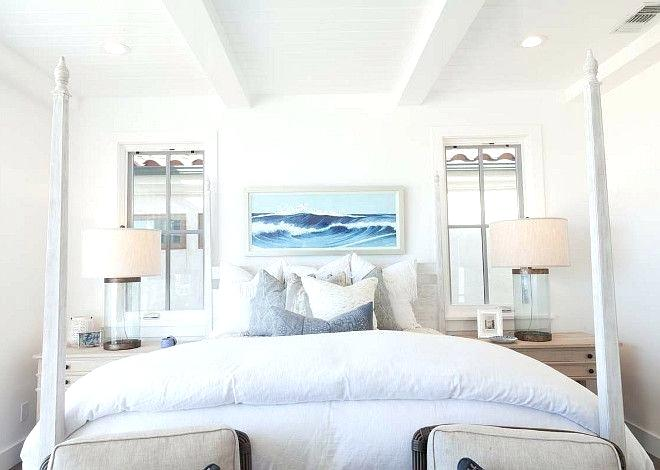 Cape Cod Bedroom Outstanding Coastal Ideas Within Inspired ...