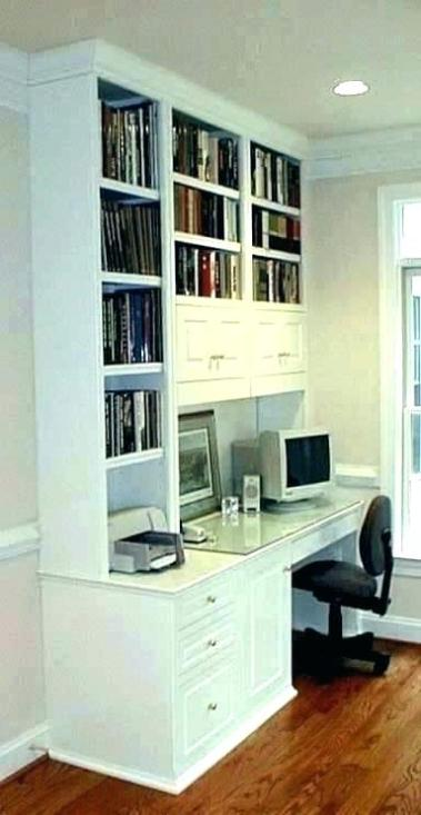 Custom Home Office Design Homifind