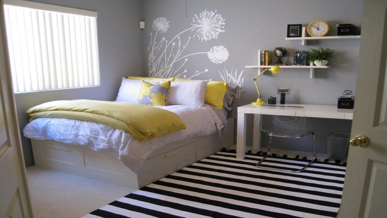 Merveilleux Mot-Clé Small Bedroom Design Ideas Couples – HOMIFIND