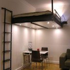 Loft Beds Small Room Ideas Cool Rooms