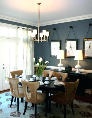 Dining Room Decoration Ideas Homifind