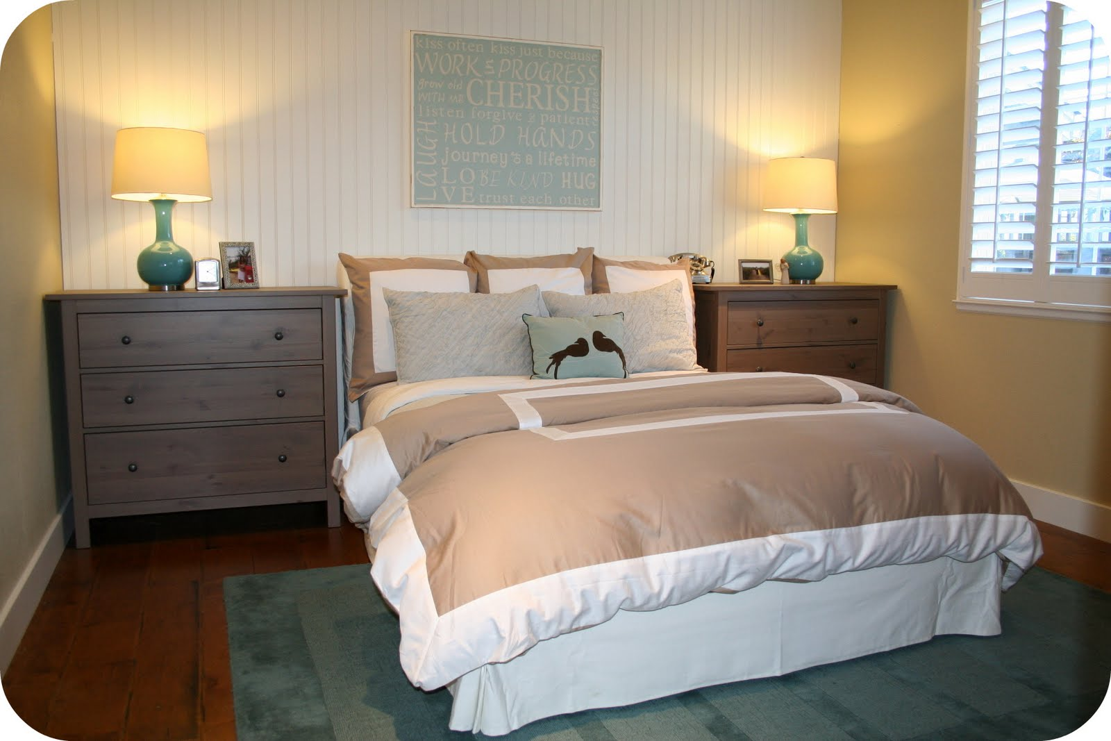 Simple Modern Guest Bedroom Decor Ideas Small Space Homifind