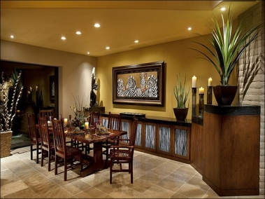 Decor For Dining Room Homifind
