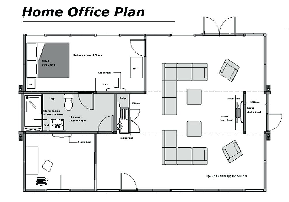 f024bbf9 1ac9 4ef2 8811 adf7bc3cf2e6 - 27+ Small Home Office Designs And Layouts  Pictures