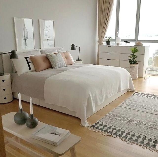 Full Size Bedroom Small Furniture Design Ideas Best Spaces Interior Space Tiny
