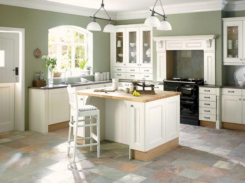Best Kitchen Cabinet Colors Homifind