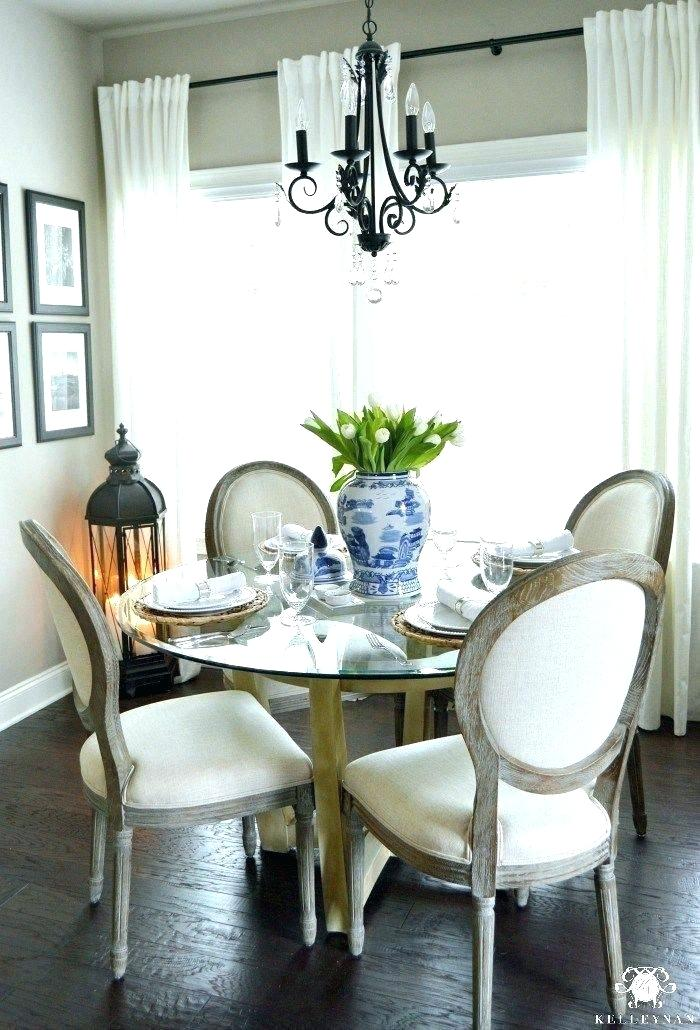 Dining Table Centerpiece Ideas Everyday Centerpieces Elegant Setting Homifind