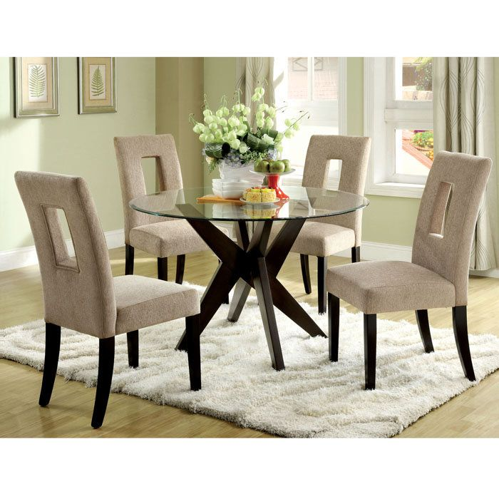 Lovable Dining Room Sets Glass Top Best Ideas Table Beautiful Homifind